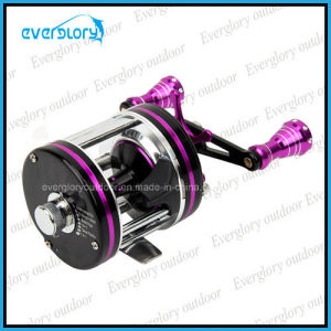 OEM or Wholesale High Quality Patent Long Cast Fishing Reel pictures & photos