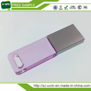 Crystal USB Flash Disk, USB Flash Driver Memory Stick pictures & photos