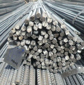 Hot Sale Steel Bars & Best Price Deformed Steel Bars pictures & photos