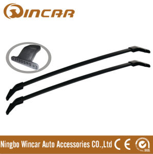 Universal Cross Bar Roof Rack with Lock System