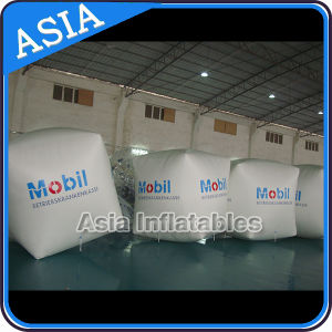 Inflatable Cube Swim Buoy for Event, Sup Inflatable Buoy Price for Sale pictures & photos