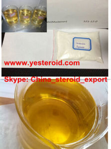 Injectable Anabolic Steroids Dromostanolone Propionate/ Masteron Prop 100mg/Ml pictures & photos
