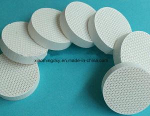 Porous Cordierite Honeycomb Ceramic Filter Foundry Filter pictures & photos