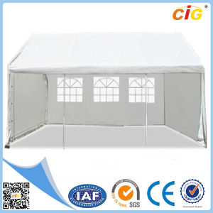 Quickest Delivery Time Best Seller White Gazebo Tent 6X6 pictures & photos