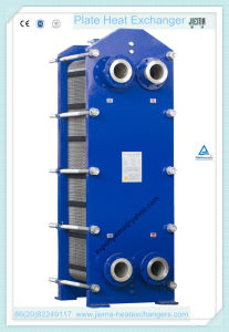 Marine Titanium Material Plate Heat Exchanger (BF30-1.0-100-E) pictures & photos