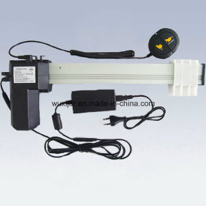 Micro Motor Type and Waterproof Protect Feature Slide Drive Linear Actuator pictures & photos