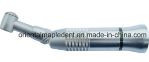 Dental Handpiece of 16: 1 Push Button Implant Contra Angle pictures & photos