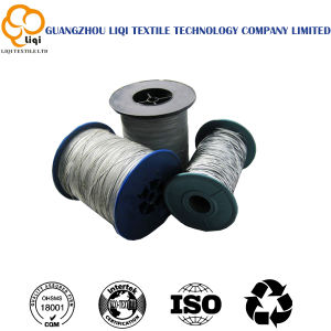 High Strength Polyester Reflective Sewing Thread pictures & photos