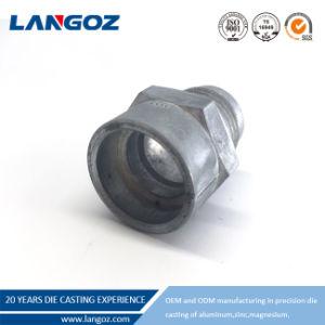 China Advanced Aluminium Die Casting Technology