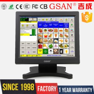 Grocery Store Cash Register Top Restaurant POS Systems All in One Touch Computer pictures & photos