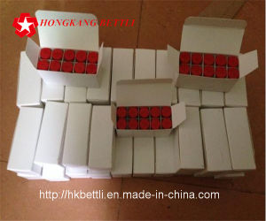 5mg Hexarelin Powerful Peptide for Body Building pictures & photos