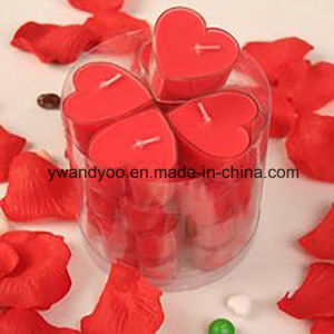 Wholesale Heart Wedding Gift Candles