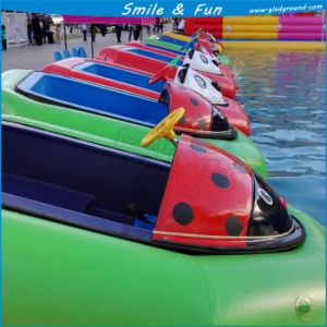 Inflatable Bumper Boat with Ce Quality