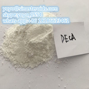 99%+ Purity Steroid Nandrolone Decanoate for Bodybuilding Cycle pictures & photos
