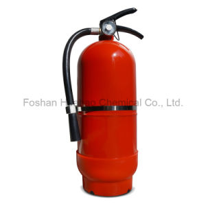 3.3kg ABC Dry Powder Portable Extinguisher pictures & photos