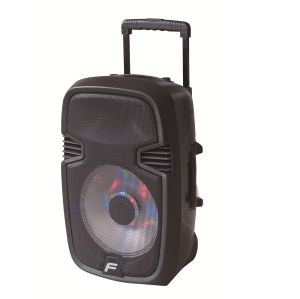 15 Inch Colorful Speaker Box with Bt Microphone $46 Cx-23 pictures & photos