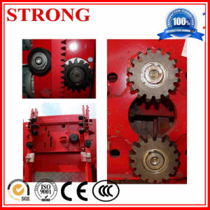 Construction Hoist Gear Rack and Pinion pictures & photos