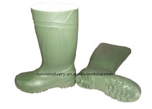 Safety PVC Rain Boots with Steel Toe 108gg pictures & photos