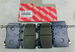 China Front Brake Pads 04465-60230 for Toyota Land Cruiser Parts pictures & photos