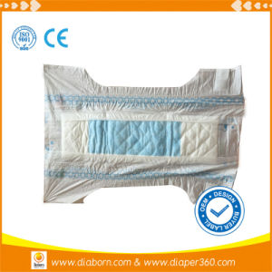 Diaper Machine Factory of Disposable Baby Diaper pictures & photos