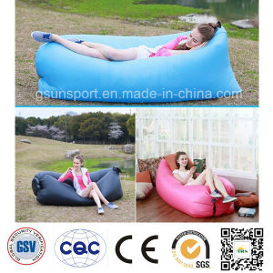 Outdoor or Indoor Inflatable Foldable Lazy Bag Couch Portable