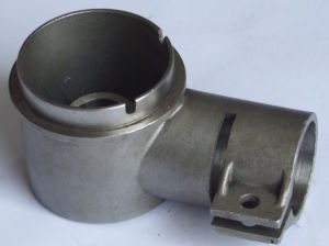 Custom Silicon Sol Investment Casting with Machining