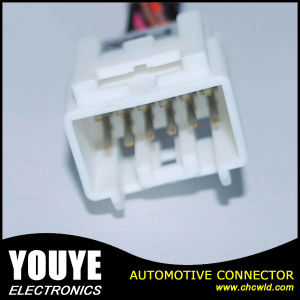Molex Connector Youye Cable Customized Machine Internal Wiring Harness pictures & photos