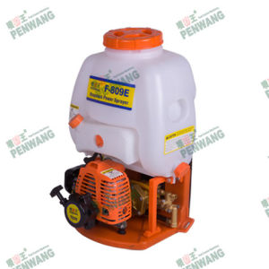 15L Knapsack Gasoline Power Sprayer (F-809E) pictures & photos