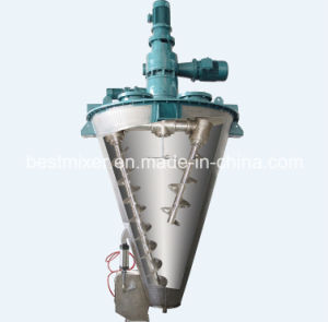 Energy Saving Mixing Machine for Powder and Liquid pictures & photos