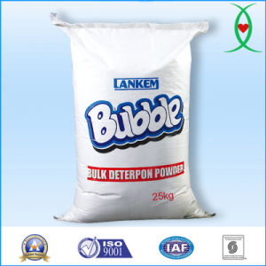Big Bulk Packing Detergent Washing/Laundry Powder pictures & photos