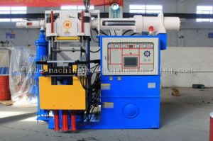 Horizontal Rubber Silione Bellows Injection Molding Machine Made in China pictures & photos
