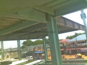 Good Quality Steel Fabrication Manufacturer for Light Steel Structure Frame pictures & photos