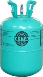 Resour High Purity R417A Refrigerant pictures & photos