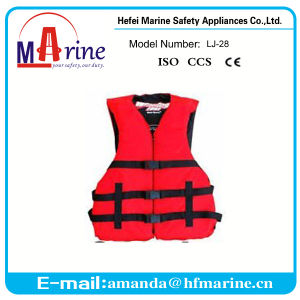 Marine and Water Entertainment Protectional Life Jacket pictures & photos