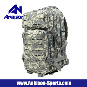 Quality Tactical Outdoor Hiking Airsoft Military Assault Backpack pictures & photos