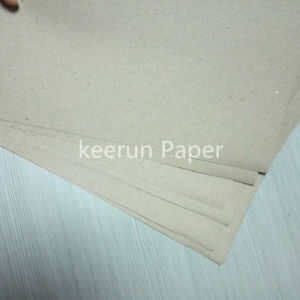 High Strenth Corrugated Paper Board Medium