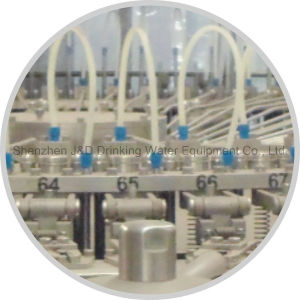 Automatic Beverage Filling Machine pictures & photos