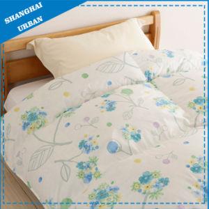 100%Cotton Bedding Goose Down Quilt pictures & photos
