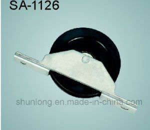 Window and Door Sash Roller/Pulley (SA-1126)