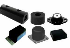 Custom Equipment Rubber Isolation Mount pictures & photos