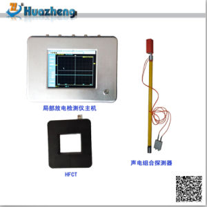China Hot Selling Partial Discharge Testing for Electronics Cable pictures & photos