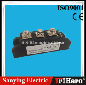 Mtc Thyristor Module pictures & photos