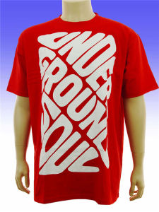Low Cost Promotion Replica T-Shirt with Custom Logo pictures & photos