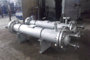 Small Size Shell and Tube Heat Exchanger pictures & photos