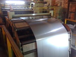 Color Steel Sheet/Coils with High Quality You Want pictures & photos