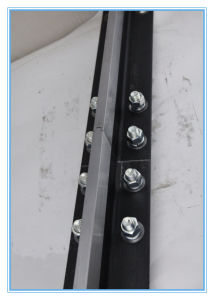 Elevator Cold Drawn Guide Rail for Lift Modernization pictures & photos