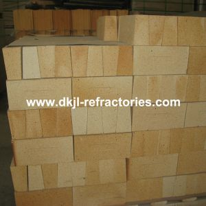 High Temperature Resistant Refractory Fire Clay Brick for Steel Industry pictures & photos