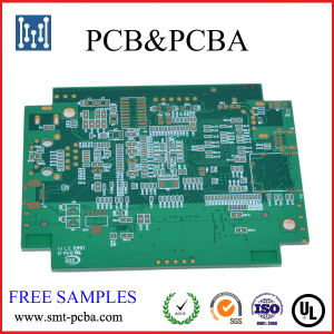 Electronic OEM Bluetooth Circuit Board pictures & photos