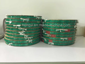 Heat Resistant PVC Shrink Label for Battery pictures & photos