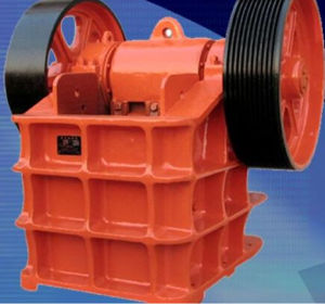 PE 500*750 Jaw Crusher Produced by Jiangsu Pengfei Group pictures & photos